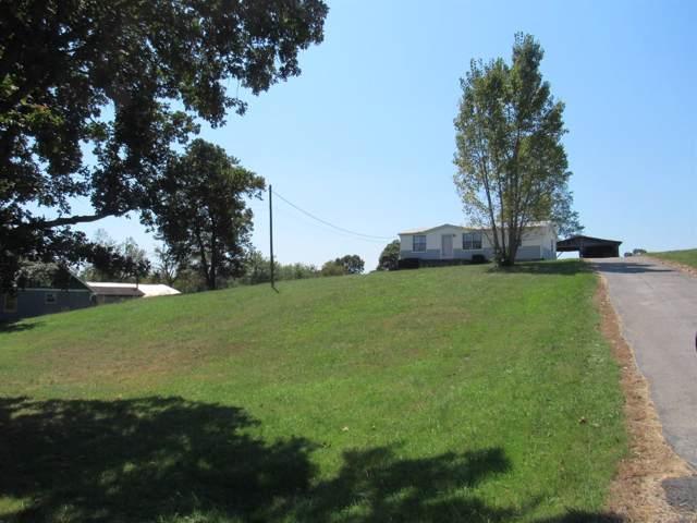 2345 N Hwy 25, Williamsburg, KY 40769 (MLS #20001388) :: Nick Ratliff Realty Team