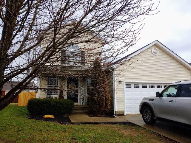 349 Village Drive, Berea, KY 40403 (MLS #20001392) :: Nick Ratliff Realty Team