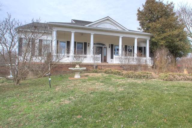 4035 N Cleveland Road, Lexington, KY 40516 (MLS #20001397) :: The Lane Team