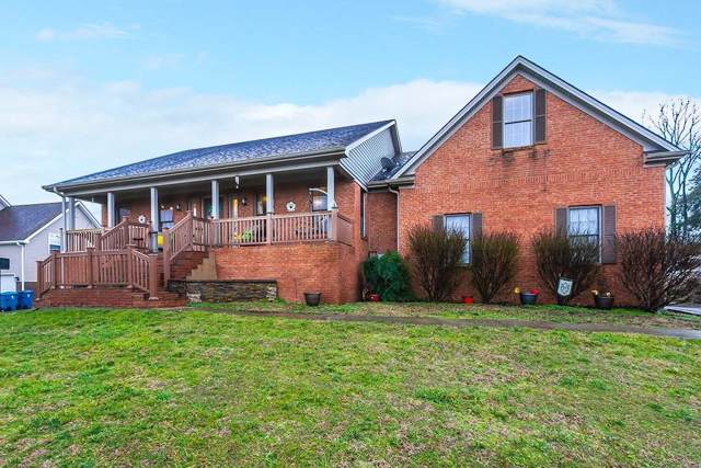 131 Creekside Drive, Danville, KY 40422 (MLS #20001414) :: Shelley Paterson Homes | Keller Williams Bluegrass