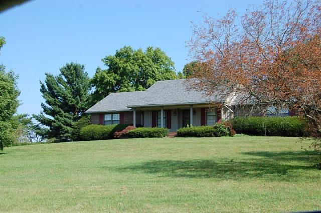 1505 Millersburg Road, Paris, KY 40361 (MLS #20001415) :: The Lane Team