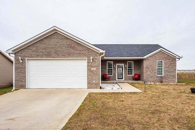 407 Corinne Court, Winchester, KY 40391 (MLS #20001417) :: Nick Ratliff Realty Team