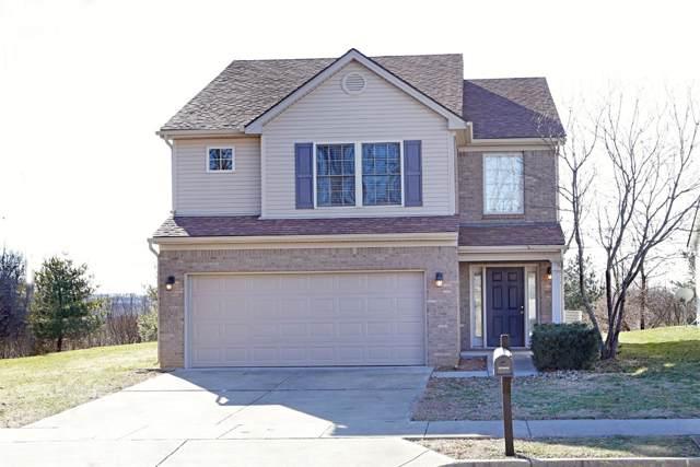 143 Grisham Drive, Georgetown, KY 40324 (MLS #20001427) :: Nick Ratliff Realty Team