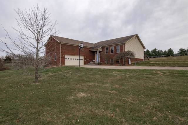 189 Stonetown Road, Stamping Ground, KY 40379 (MLS #20001429) :: The Lane Team