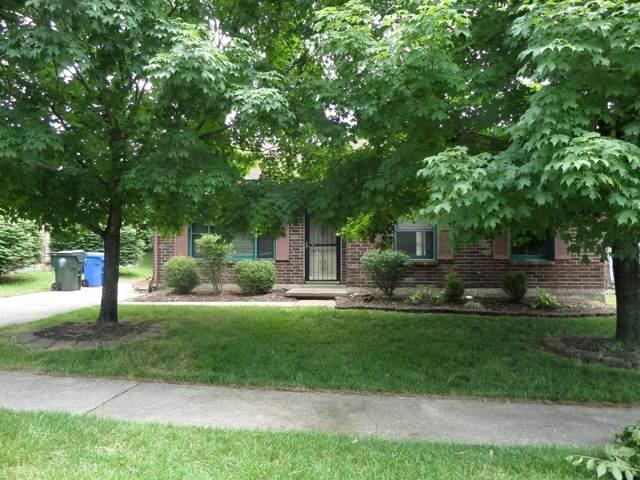 3420 Promenade Drive, Lexington, KY 40515 (MLS #20001444) :: Nick Ratliff Realty Team
