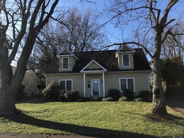 340 Bradford Drive, Lexington, KY 40503 (MLS #20001456) :: Shelley Paterson Homes | Keller Williams Bluegrass
