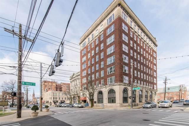 201 W Short Street, Lexington, KY 40507 (MLS #20001463) :: Nick Ratliff Realty Team