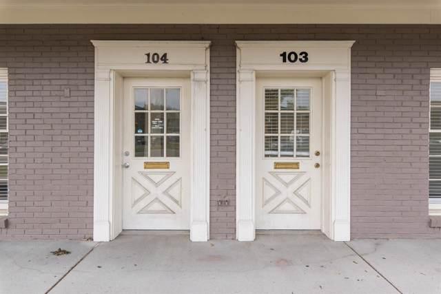 386 Waller Avenue, Lexington, KY 40503 (MLS #20001492) :: The Lane Team