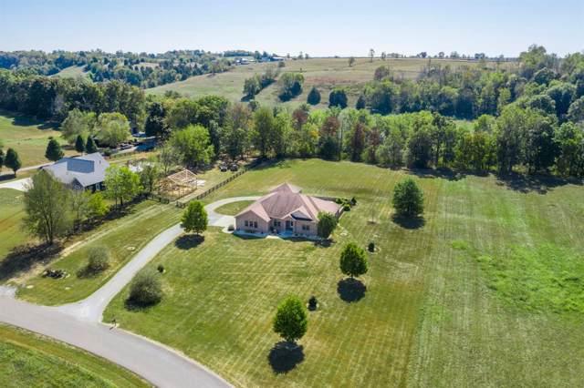 40 Lakeside Drive, Lancaster, KY 40444 (MLS #20001508) :: Nick Ratliff Realty Team