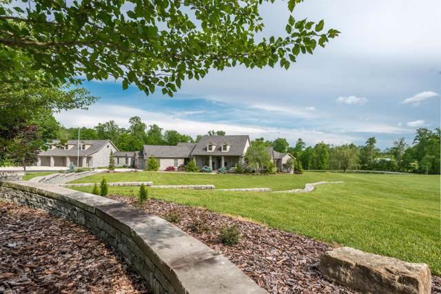 4911 Willailla Road, Brodhead, KY 40409 (MLS #20001512) :: The Lane Team