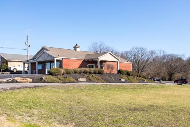 1520 Boonesboro, Winchester, KY 40391 (MLS #20001522) :: Nick Ratliff Realty Team