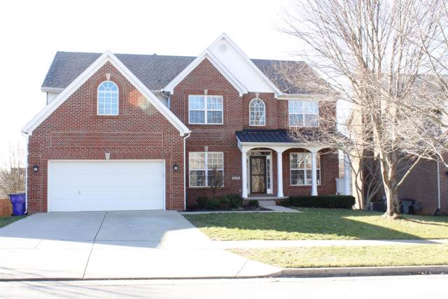 2048 Twain Ridge Drive, Lexington, KY 40514 (MLS #20001524) :: Nick Ratliff Realty Team
