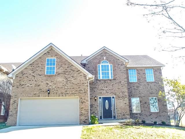 4388 Brookridge Drive, Lexington, KY 40515 (MLS #20001531) :: Nick Ratliff Realty Team