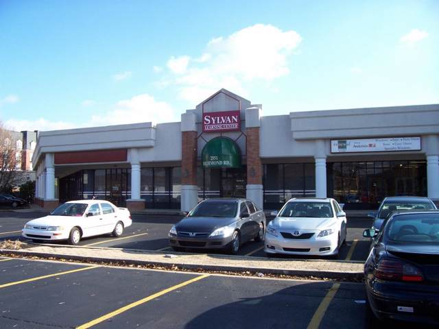 2551 Richmond Road #2551, Lexington, KY 40509 (MLS #20001541) :: Nick Ratliff Realty Team