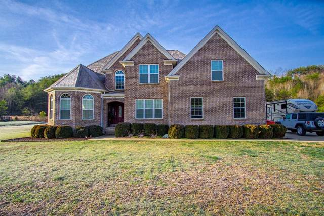 601 Fawn Valley, Corbin, KY 40701 (MLS #20001545) :: Nick Ratliff Realty Team