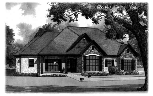 399 Silver Lake Drive, Mt Sterling, KY 40353 (MLS #20001554) :: The Lane Team