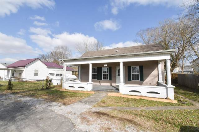 184 W Antioch Avenue, Burnside, KY 42519 (MLS #20001556) :: The Lane Team