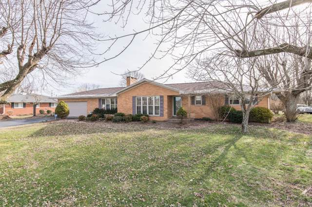 313 W Laurel Road, London, KY 40741 (MLS #20001566) :: Nick Ratliff Realty Team