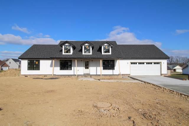 408 Purity Way, Richmond, KY 40475 (MLS #20001573) :: Nick Ratliff Realty Team
