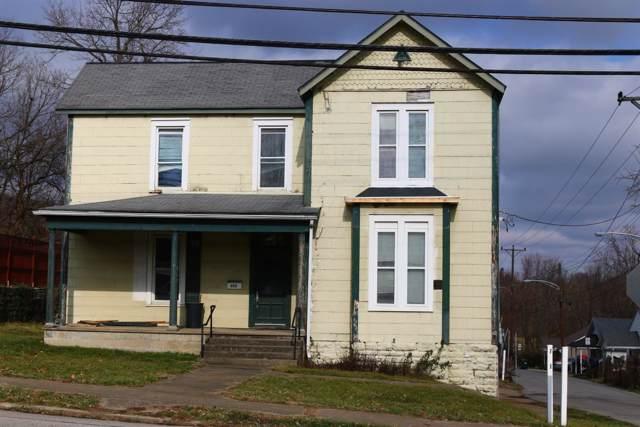 225 W Main Street, Georgetown, KY 40324 (MLS #20001579) :: Shelley Paterson Homes | Keller Williams Bluegrass