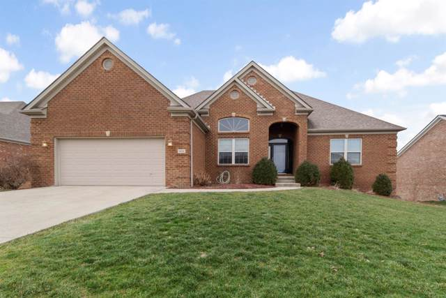 604 Fourwinds, Richmond, KY 40475 (MLS #20001580) :: Nick Ratliff Realty Team