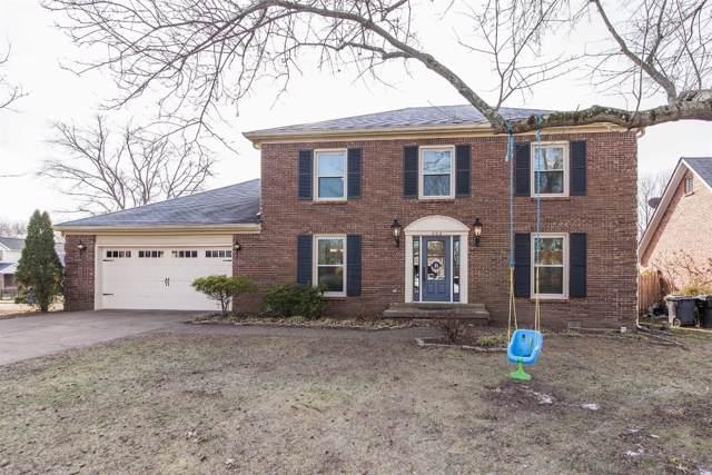 932 Woodglen Court, Lexington, KY 40515 (MLS #20001583) :: Shelley Paterson Homes | Keller Williams Bluegrass