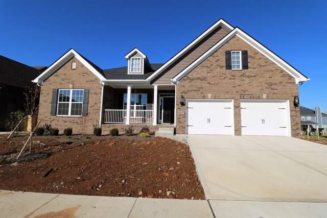 807 Hollyhock Drive, Lexington, KY 40511 (MLS #20001588) :: Nick Ratliff Realty Team