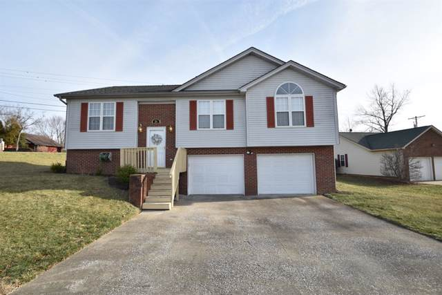 21 White Water Court, Frankfort, KY 40601 (MLS #20001590) :: Nick Ratliff Realty Team