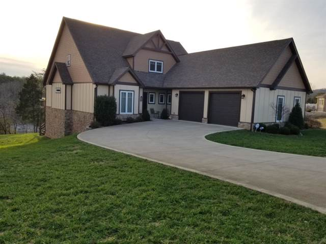 147 W Canterbury Drive, Bronston, KY 42518 (MLS #20001593) :: The Lane Team