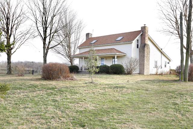 2065 Oregon Road, Versailles, KY 40383 (MLS #20001600) :: Shelley Paterson Homes | Keller Williams Bluegrass