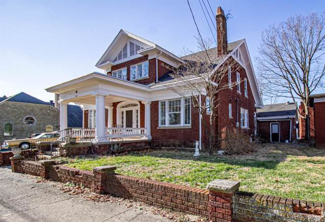 611 Pleasant Street, Paris, KY 40361 (MLS #20001601) :: Shelley Paterson Homes | Keller Williams Bluegrass