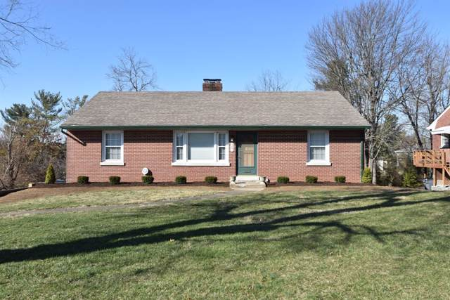 157 St Margaret Drive, Lexington, KY 40502 (MLS #20001625) :: Nick Ratliff Realty Team