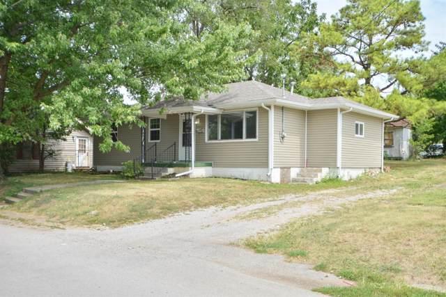 102 N Central Avenue 1/2, Nicholasville, KY 40356 (MLS #20001627) :: Nick Ratliff Realty Team