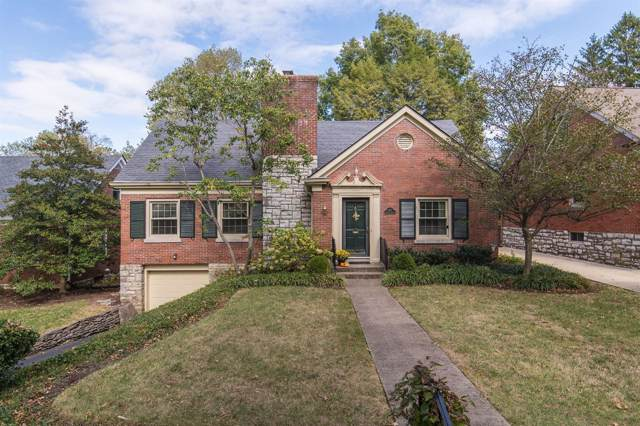 171 Louisiana Avenue, Lexington, KY 40502 (MLS #20001637) :: Nick Ratliff Realty Team