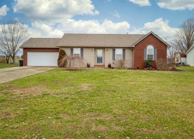 4465 Mccormick Road, Mt Sterling, KY 40353 (MLS #20001641) :: Nick Ratliff Realty Team