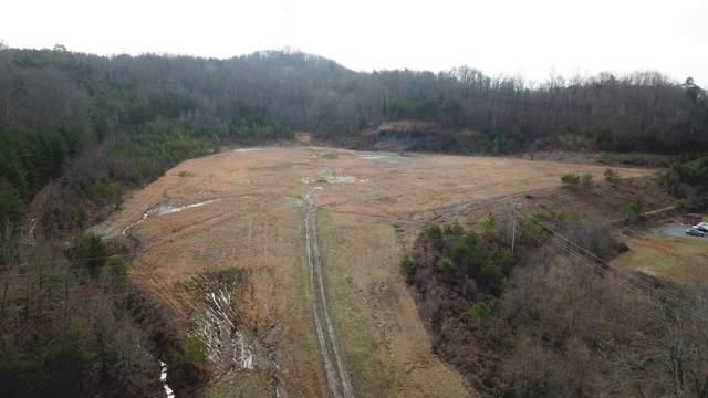 2800 Cumberland Falls Highway, Corbin, KY 40701 (MLS #20001644) :: Shelley Paterson Homes | Keller Williams Bluegrass