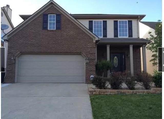 749 Vermillion Peak Pass, Lexington, KY 40515 (MLS #20001684) :: Shelley Paterson Homes | Keller Williams Bluegrass