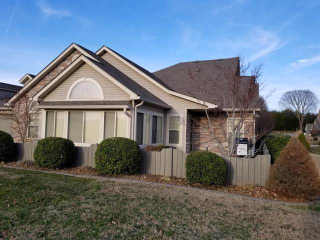 382 Chateau Place, Bronston, KY 42518 (MLS #20001691) :: The Lane Team