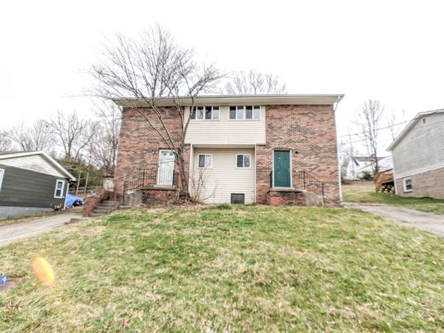 118 Central Avenue, Berea, KY 40403 (MLS #20001705) :: Nick Ratliff Realty Team