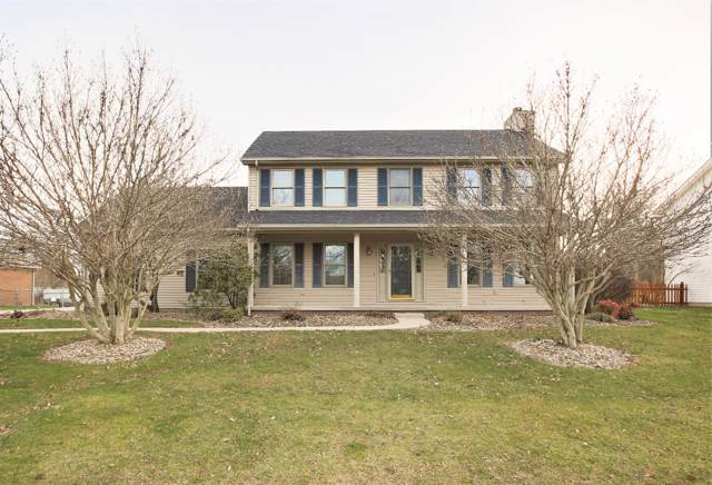 222 Bryon Avenue, Berea, KY 40403 (MLS #20001720) :: Nick Ratliff Realty Team