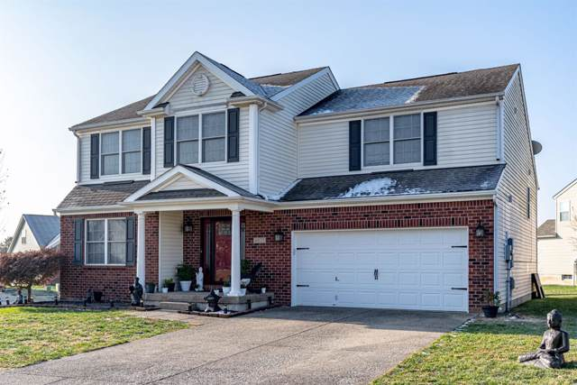 6033 Edgemont Way, Shelbyville, KY 40065 (MLS #20001721) :: Nick Ratliff Realty Team