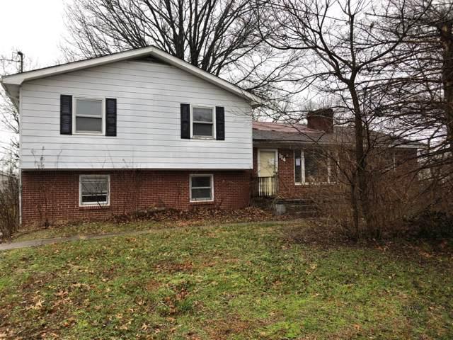 114 Pin Oak Drive, Berea, KY 40403 (MLS #20001732) :: Shelley Paterson Homes | Keller Williams Bluegrass