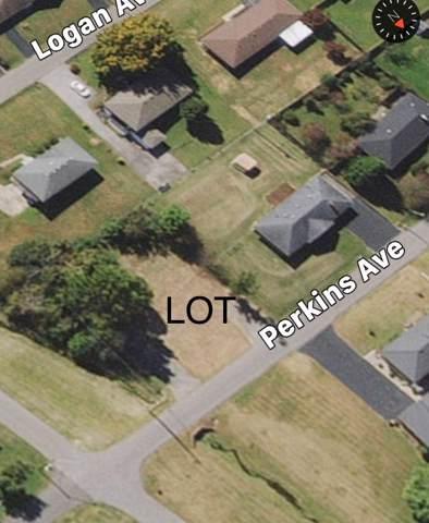 702 Perkins Avenue, Danville, KY 40422 (MLS #20001733) :: The Lane Team