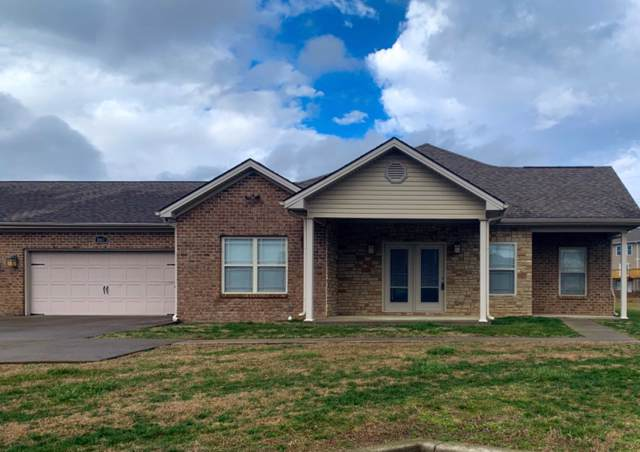 587 Regency Circle, Richmond, KY 40475 (MLS #20001734) :: The Lane Team