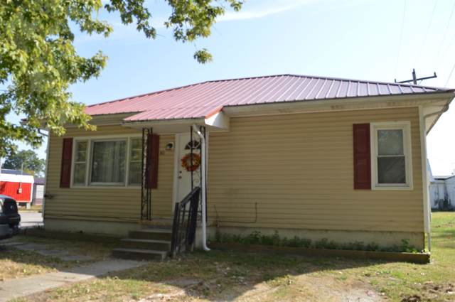 42 S Sipple Street, Stanton, KY 40308 (MLS #20001735) :: Nick Ratliff Realty Team