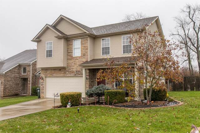 3100 Movado Court, Lexington, KY 40511 (MLS #20001778) :: Nick Ratliff Realty Team