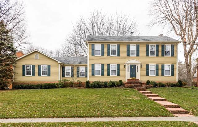 3369 Lyon Drive, Lexington, KY 40513 (MLS #20001780) :: Nick Ratliff Realty Team
