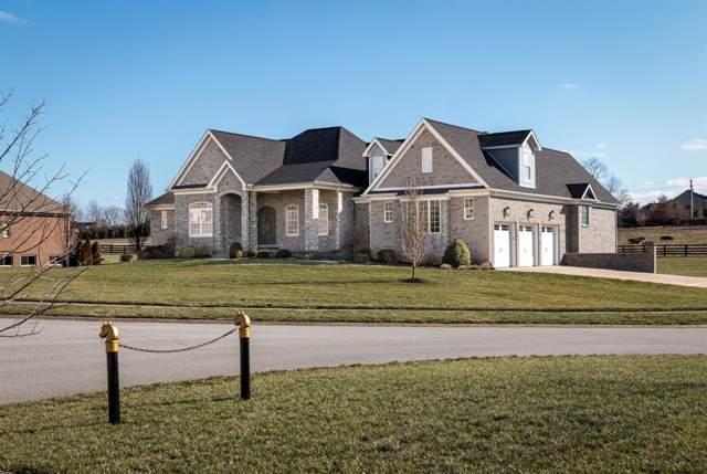 704 W Brannon Road, Nicholasville, KY 40356 (MLS #20001784) :: Shelley Paterson Homes | Keller Williams Bluegrass