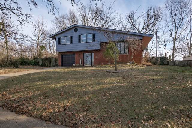 553 Meadow Lane, Versailles, KY 40383 (MLS #20001804) :: Nick Ratliff Realty Team