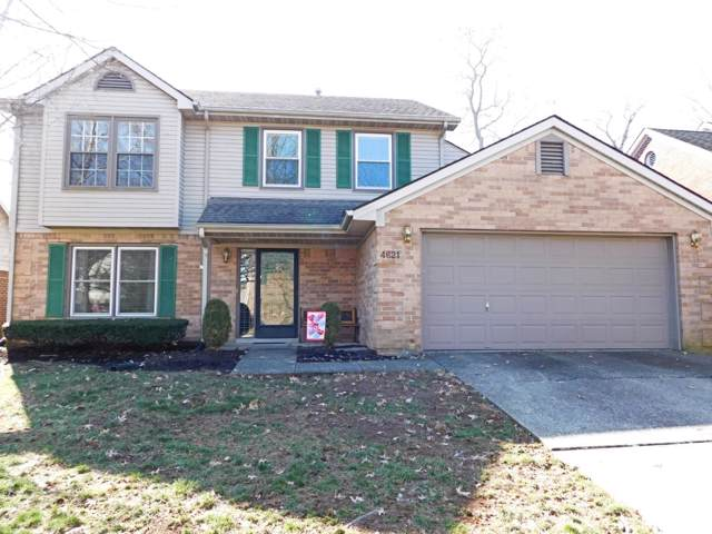 4621 Fieldmoor Drive, Lexington, KY 40515 (MLS #20001812) :: Nick Ratliff Realty Team